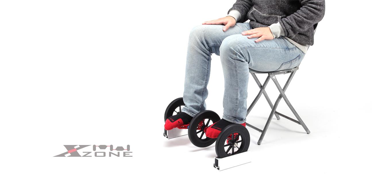X-mini 滑步車